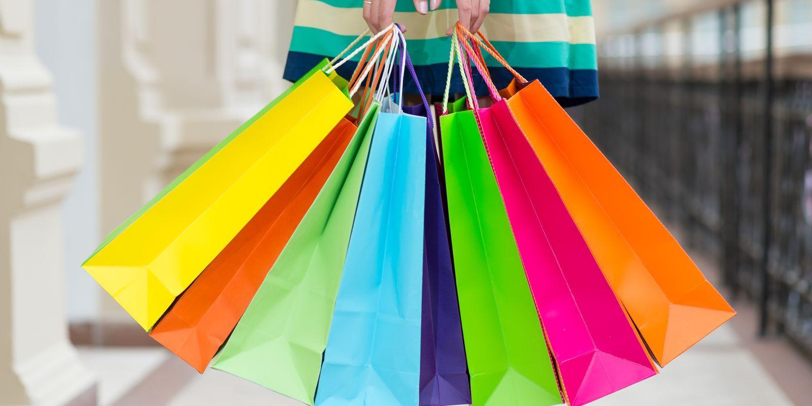 Shopping facile!